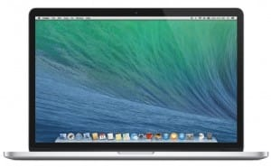 Apple MacBook Pro Retina vs. Dell XPS 15: Haswell review