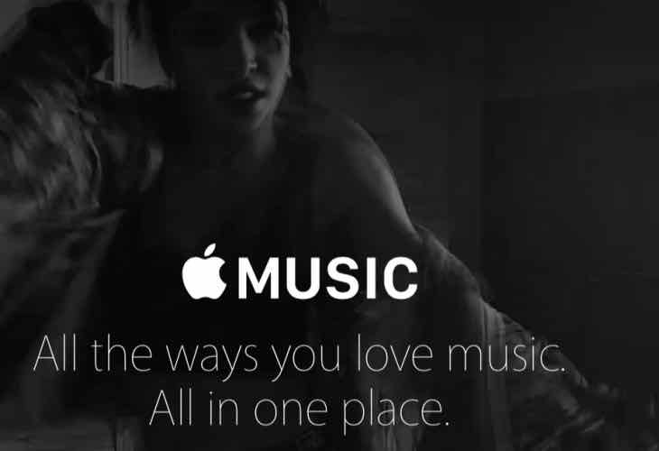 Apple Music price