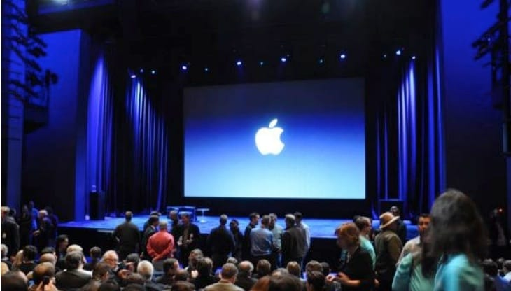 Apple Oct. 15 event for 2013 iPad, Haswell MacBook Pro, iMac