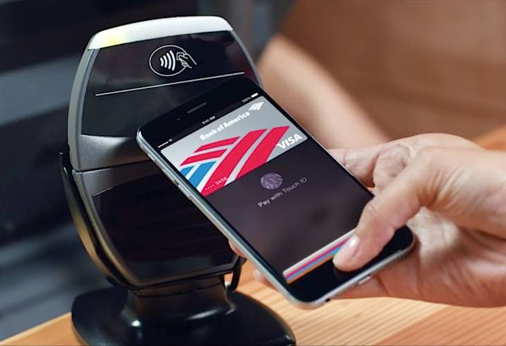 Apple Pay UK launch and how it works