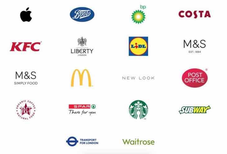 Apple Pay UK transaction limit