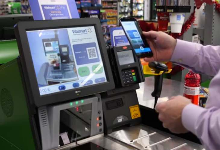 Apple Pay at Walmart setback with new service today