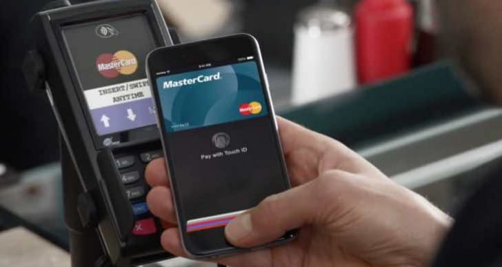 Apple Pay expansion doesn't include India or UK