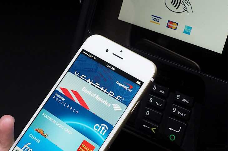 Apple Pay expansion in Canada