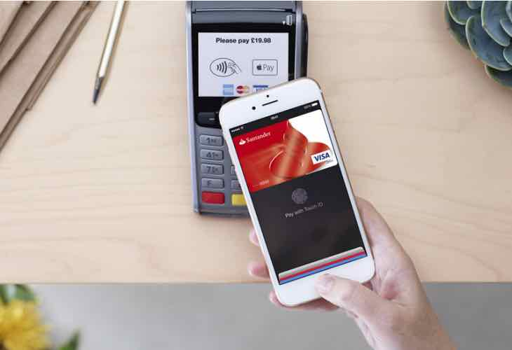 Apple Pay list of banks coming soon