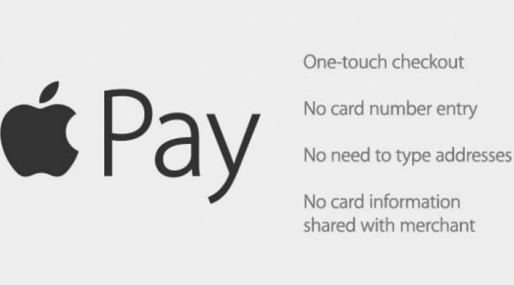 Apple Pay outside US launch narrowed