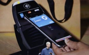 Apple Pay release date signaled by Walgreens