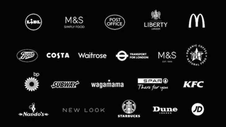 Apple Pay supported UK stores