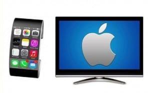 New 2014 Apple rumors, fresh product categories