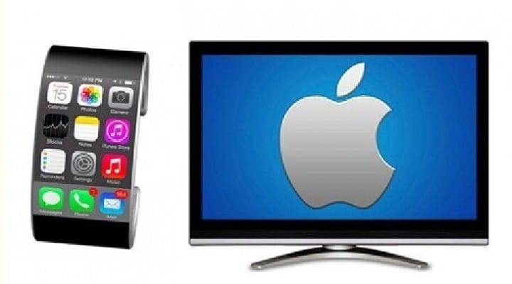 New 2014 Apple rumors, fresh product categories