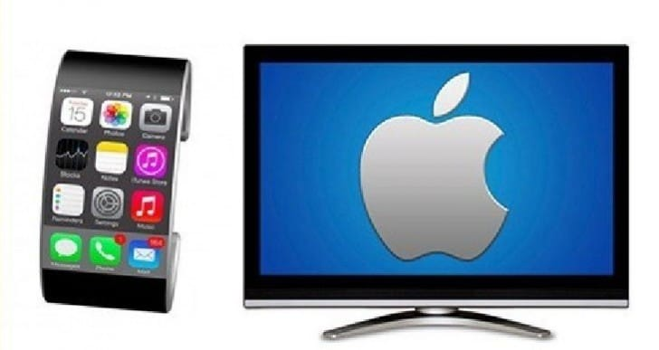 Apple 2014 rumors: TV, iPad, iWatch, and iPhone