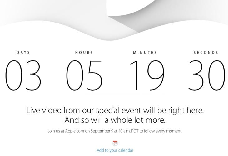 Apple-Sept-9-event-countdown