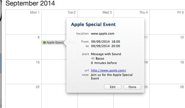 Apple-Sept-9-event-date-cal