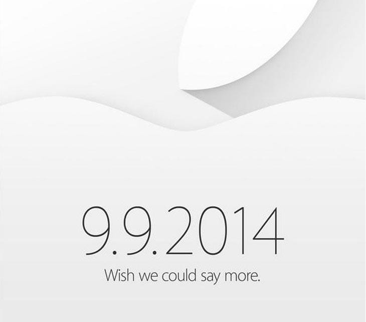 Apple-September-9th-event-invitation