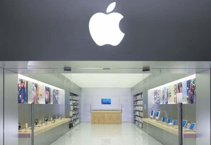 Apple Store India