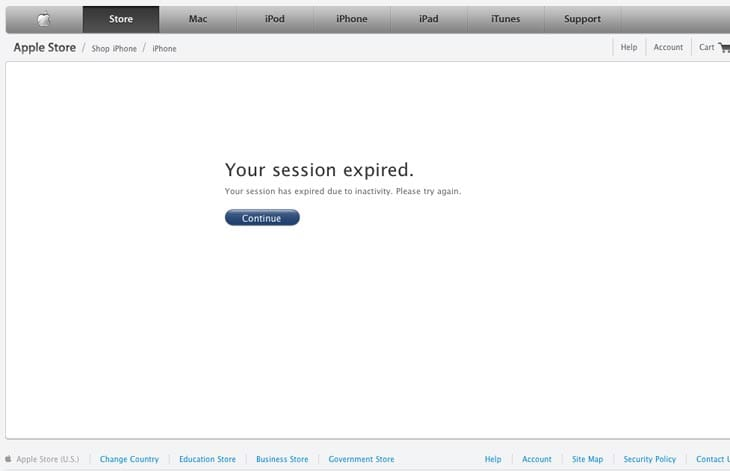 Apple-Store-session-expired-sept-11