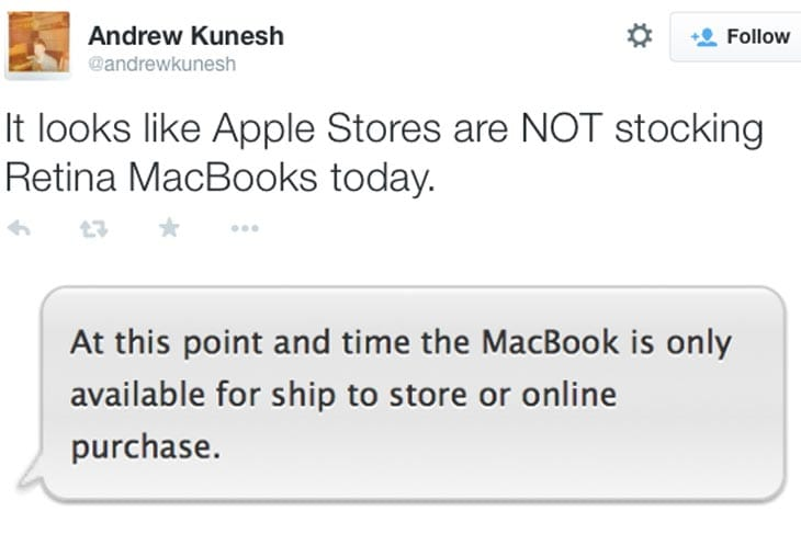 Apple-Stores-not-stocking-Retina-MacBooks-launch