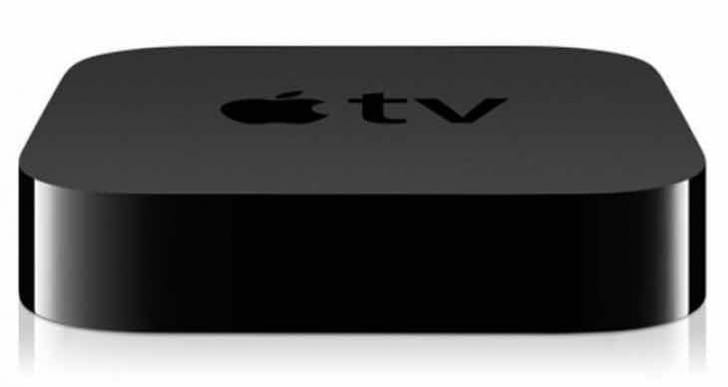 Apple TV 3 recall details a month before 4th-gen