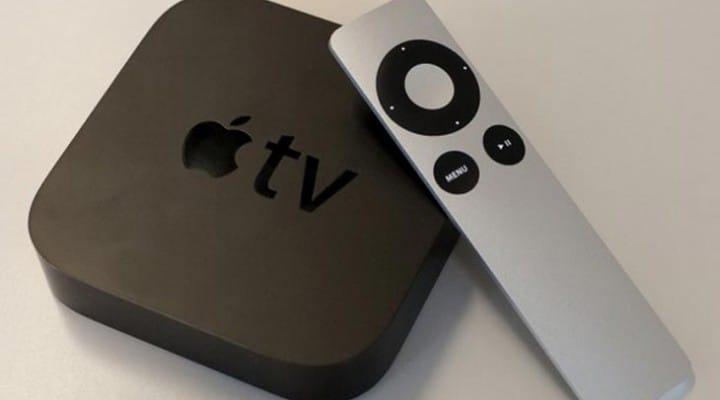 Apple TV 4G wait breaks release pattern
