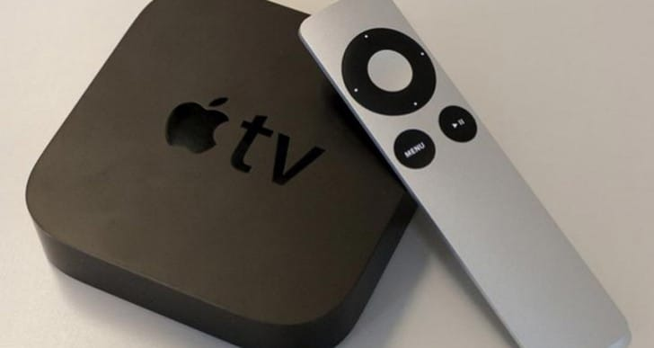 Apple TV 4G wait breaks release pattern
