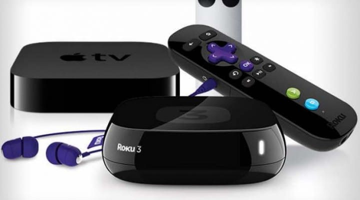 Apple TV 4 could lose out to Roku 4K