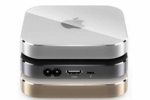 Apple TV 4 details