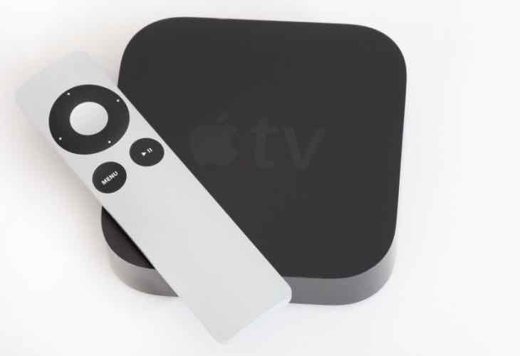 Apple TV 4G price