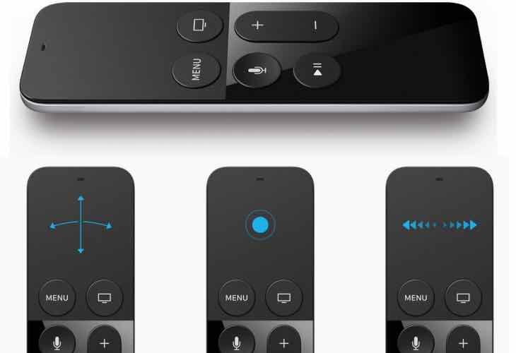 Apple TV 4G