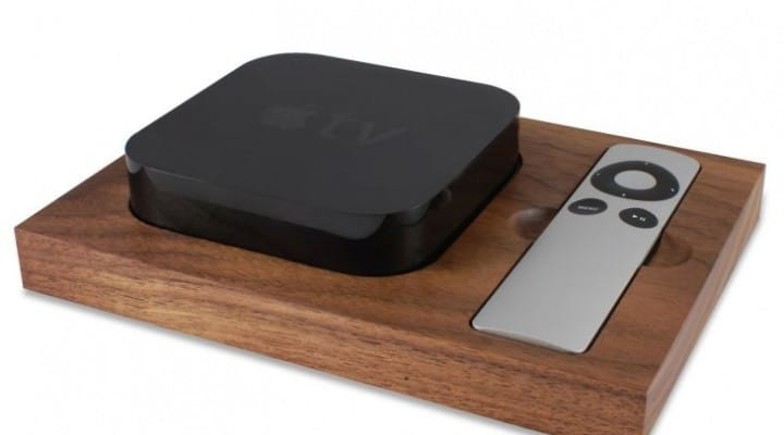 Apple TV 4K support with new 4G partners needed
