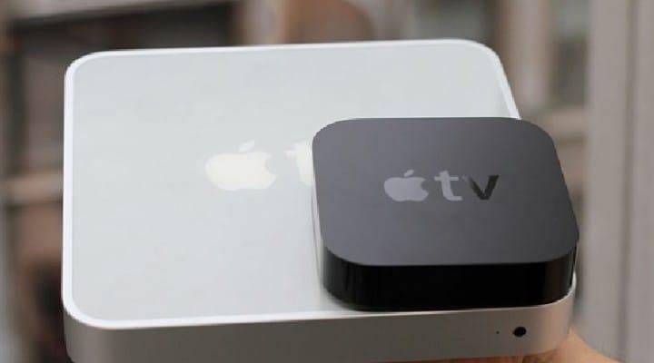 Apple TV 4th gen camera & gesture control wish