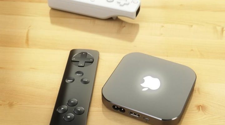 Apple TV 4th generation disappointment