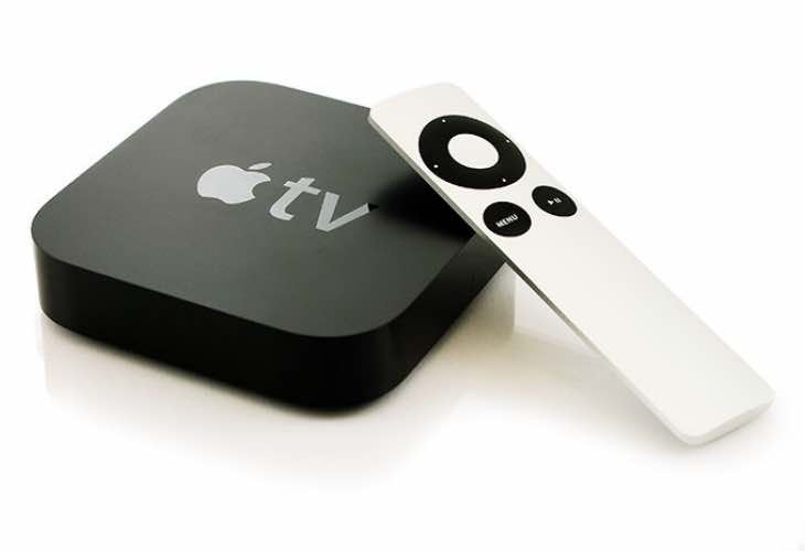 Apple TV 4th generation frustration