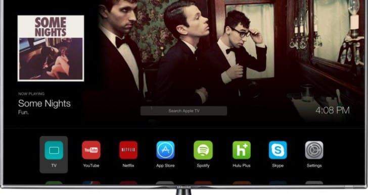 Apple TV 4th generation necessity to fill divide