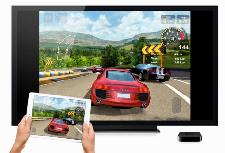 Apple TV 4th generation release and gaming expectations
