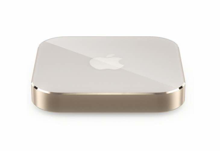 Apple TV 4th generation updates