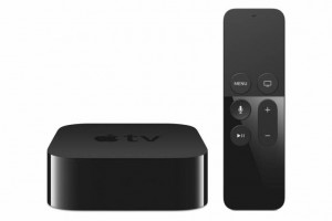 Apple TV 5th gen release date likely October 2017