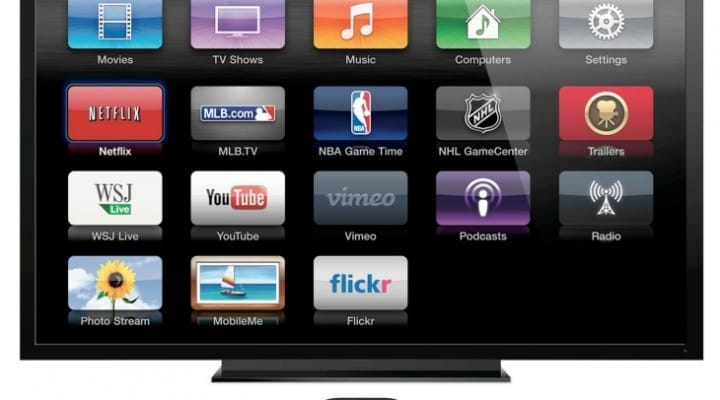 Apple TV hits best UK price today