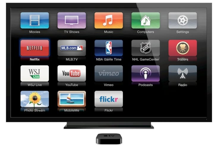 Apple TV hits best UK price today