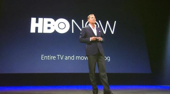 Apple TV price drop with HBO Now exclusive