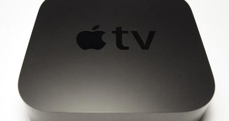 Apple TV 4th generation might kill HDTV chances
