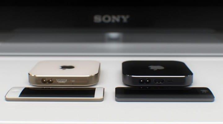 Apple TV update for 4K, major 4G redesign