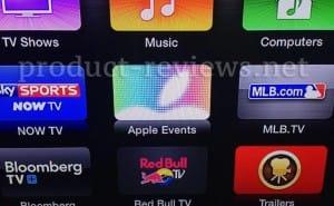 Apple WWDC keynote stream event icon now live