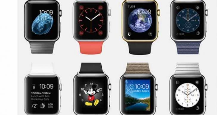 Currys/PC World Apple Watch availability looms