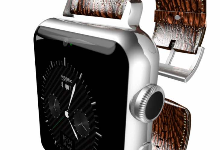Apple Watch 2 and 3 predictions through rumors