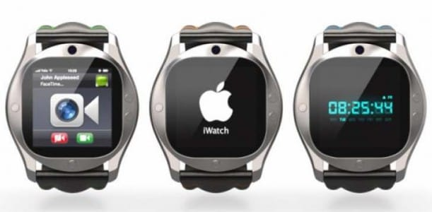 Apple Watch 2 concept design without Ive input?