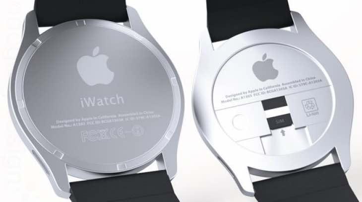Apple Watch 2 concept design