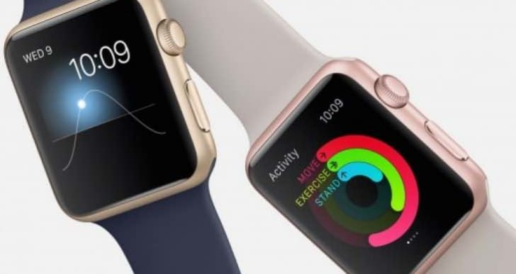 Apple Watch 2 predictions unnecessary before March event