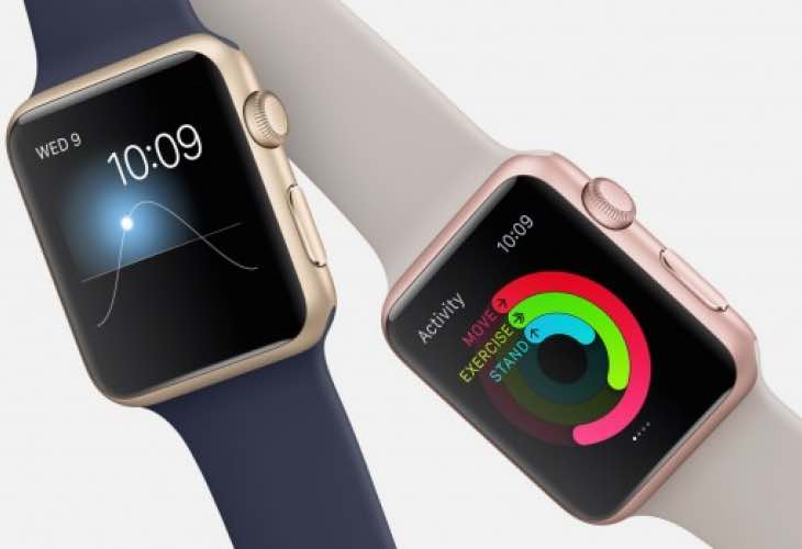 Apple Watch 2 predictions unnecessary
