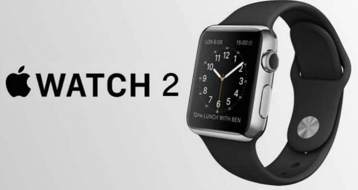 Apple Watch 2 not entirely independent