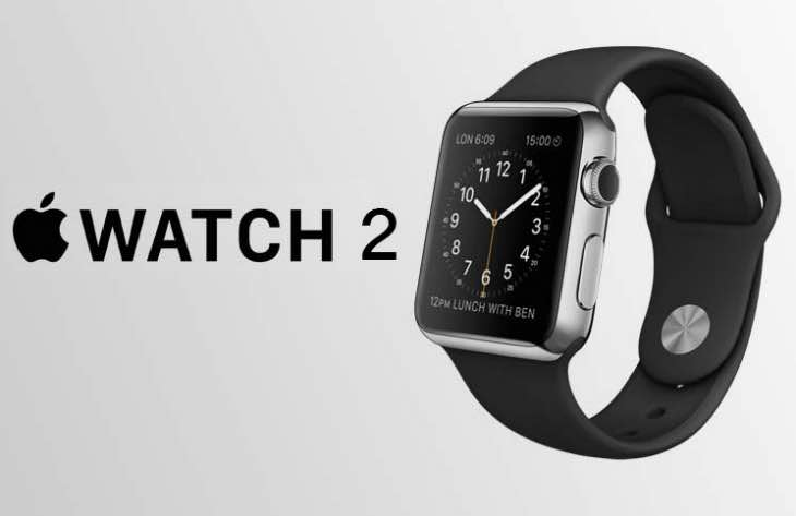 Apple Watch 2 preparations for health improvements